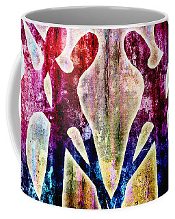 Celebration Coffee Mug by Jaison Cianelli