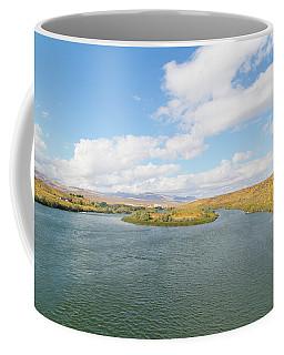 Celebration Park Idaho Coffee Mug
