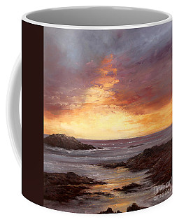 Celebration Coffee Mug by Valerie Travers