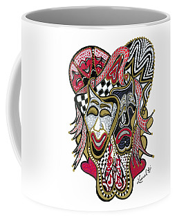 Celebration - X Coffee Mug