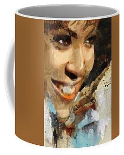 Celebrity / Beyonce 2 Coffee Mug