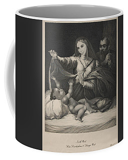 Celebrity Etchings - North Kim And Kanye Coffee Mug