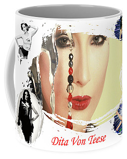 Celebrity Coffee Mug