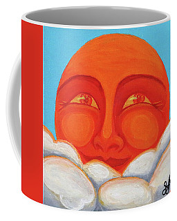 Celestial 2016 #1 Coffee Mug