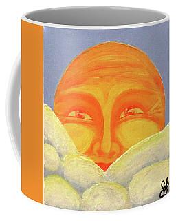 Celestial 2016 #2 Coffee Mug