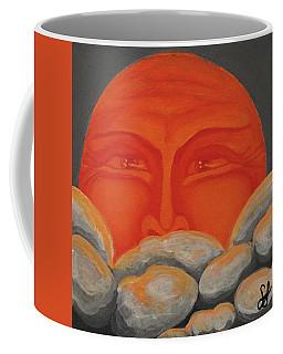 Celestial 2016 #3 Coffee Mug