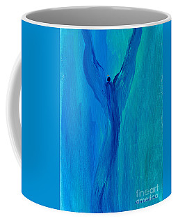 Celestial Angel Coffee Mug
