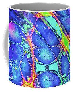 Celestial Burst Coffee Mug