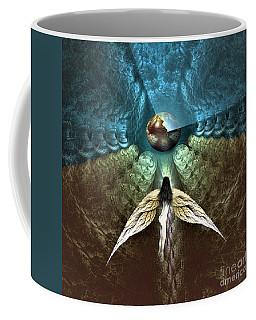 Celestial Cavern Coffee Mug