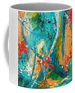Celestial Choir No 1 Coffee Mug