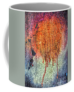 Celestial Colors Coffee Mug