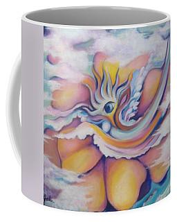 Celestial Eye Coffee Mug