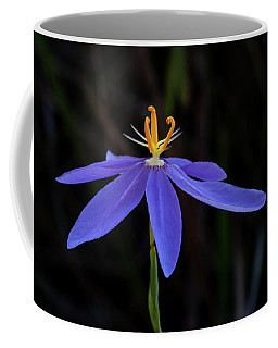 Celestial Lily Coffee Mug