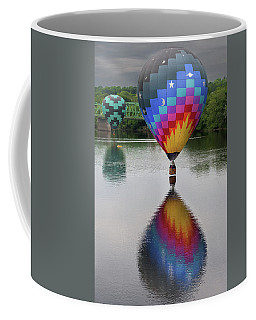 Celestial Reflections Coffee Mug