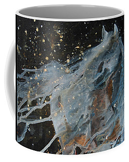 Celestial Stallion  Coffee Mug