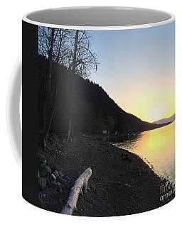 Celista Sunrise 1 Coffee Mug