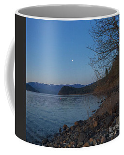 Celista Sunrise 3 Coffee Mug by Victor K