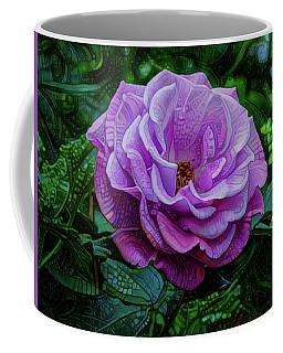 Cell De-vision Coffee Mug