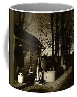 Cellardoordistillery.com Coffee Mug