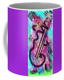 Cello Coffee Mug