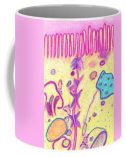 Cellular Environment Coffee Mug