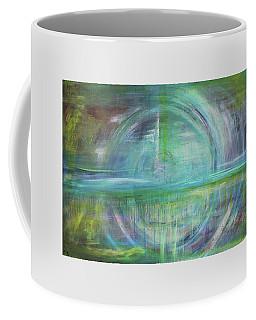 Celtic Vision  #2  Coffee Mug