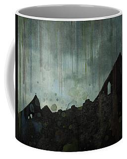 Celtic Ruins Coffee Mug