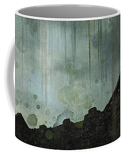 Celtic Ruins Coffee Mug