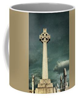 Celtic Sanctuary Coffee Mug