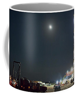Cement Job Coffee Mug