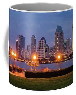 Centennial Sight Coffee Mug