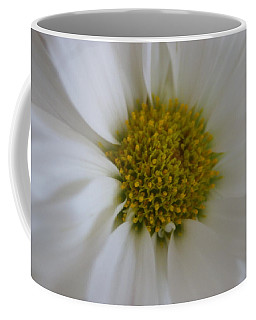 Center Piece Coffee Mug