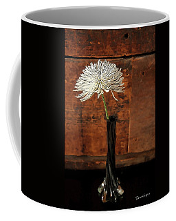 Centerpiece Coffee Mug