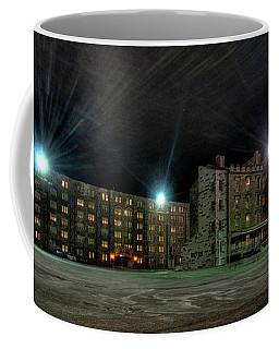 Central Area At Night Coffee Mug
