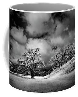 Central California Ranch Coffee Mug by Sean Foster