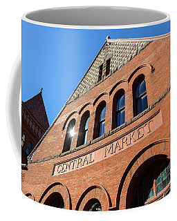 Central Market Lancaster Pennsylvania Coffee Mug