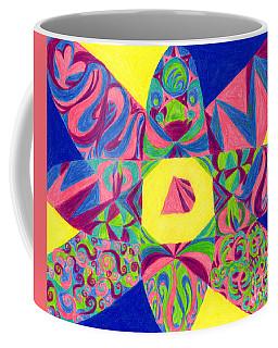 Centrifugal Coffee Mug