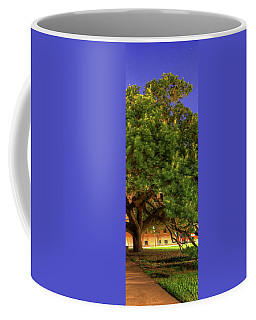 Century Tree Right Coffee Mug