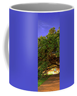 Century Tree Center Coffee Mug