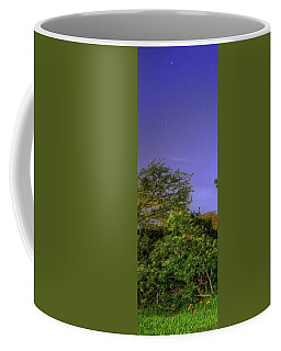 Century Tree Left Left Coffee Mug