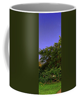 Century Tree Left Coffee Mug