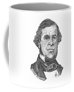 Ceran St Vrain Coffee Mug
