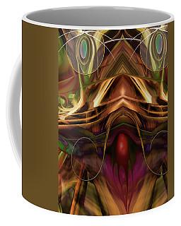 Cerebellum Festival Coffee Mug
