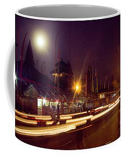 Ceremonious Crossings Coffee Mug