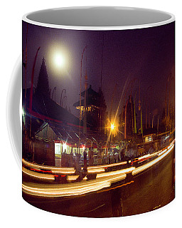 Ceremonious Crossings Coffee Mug