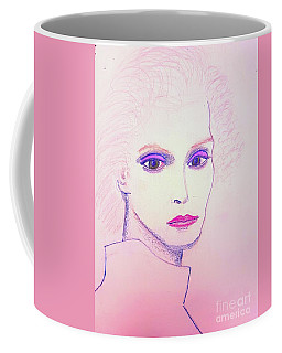 Cerise 2 Coffee Mug