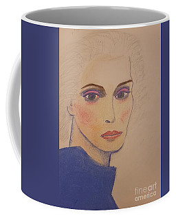 Cerise Coffee Mug