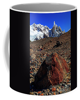 Cerro Torre 001 Coffee Mug