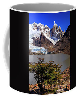 Cerro Torre 002 Coffee Mug