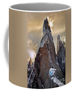 Cerro Torre Coffee Mug